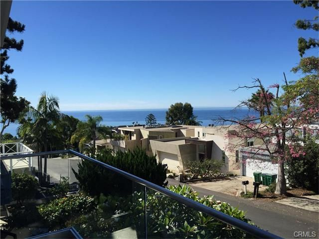 Totally remodeled ocean view home.  1035Miramar.com Listed by #HortonsInLaguna.com