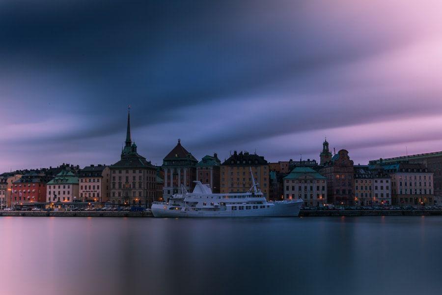Stockholm 2 by Jørn Allan Pedersen            8 min and 30 sec of stockholm            Jørn Allan Pedersen: Photos                                 #nature #photography