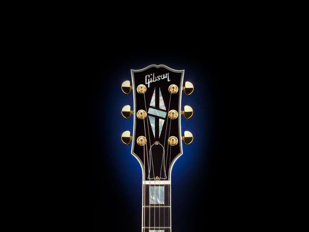 Gibson Logo Wallpaper In 2019 Gibson Guitars Gibson