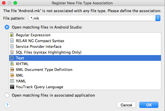 How To Create A C Library With Ndk On Android Studio With
