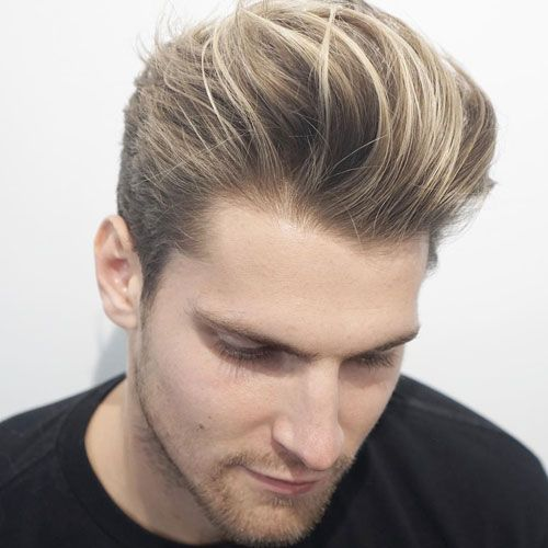 27 Cool Short Sides Long Top Haircuts For Men 2020 Guide Short Sides Haircut Mens Hairstyles Short Sides Short Hair Styles