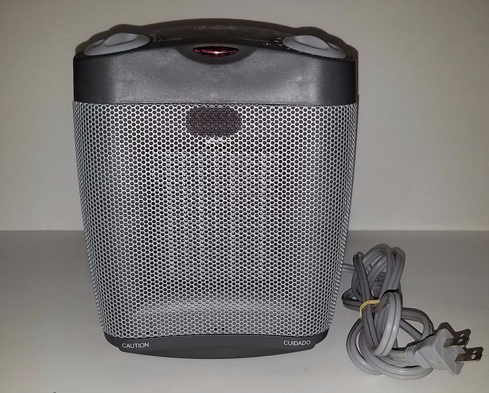 Sunbeam Portable Compact Portable 1500w Space Heater Model Sch4062 Sunbeam Space Heater Sunbeam Heater