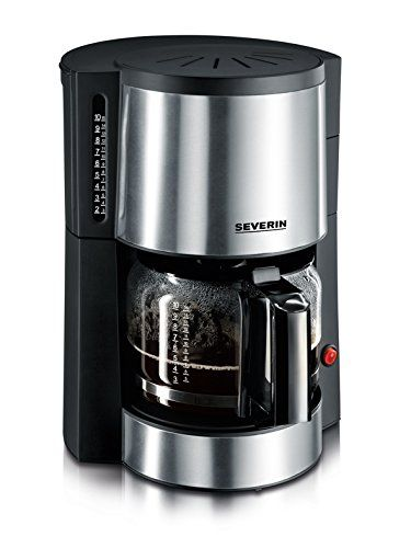 amazon kaffeemaschine severin