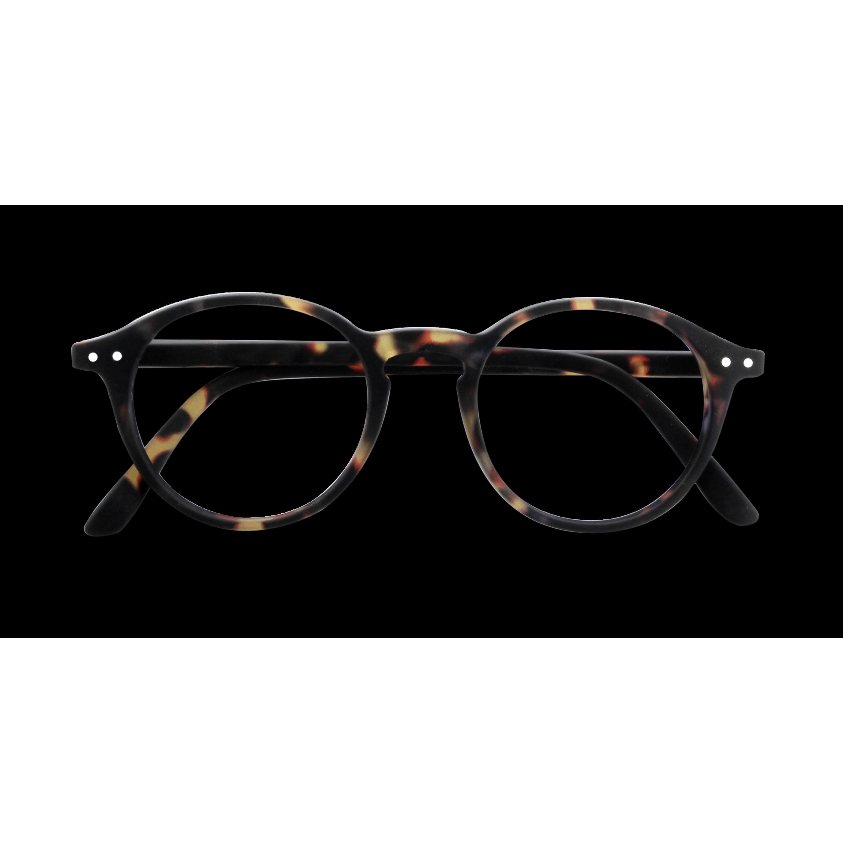 D SCREEN Tortoise Reading glasses, Glasses frames