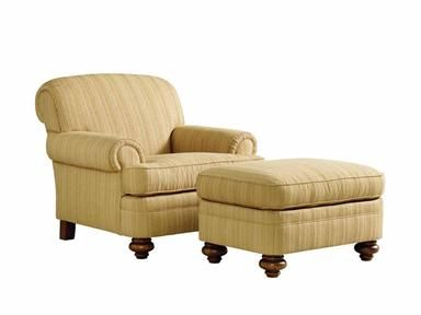 Shop for Henredon Hanna Chair, H0931, and other Living Room Chairs ...
