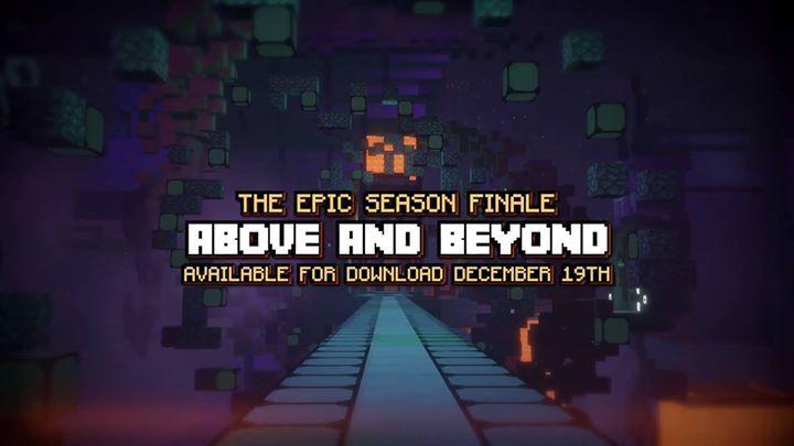 Um Beacontown Zu Retten Muss Jesse Einen Weg Finden Den Admin Ein - Minecraft spielen download