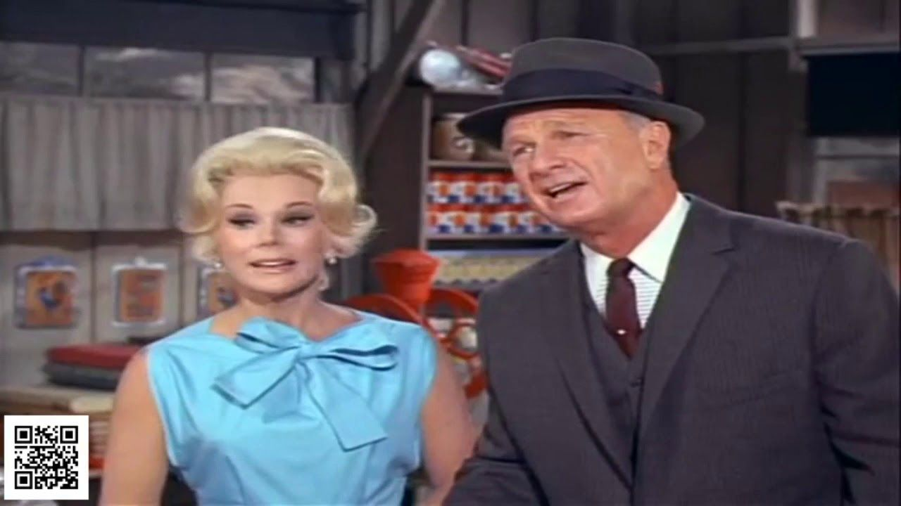 Green Acres  – SE1 – Ep6 – Furniture, Furniture, Who's Got the Furniture?