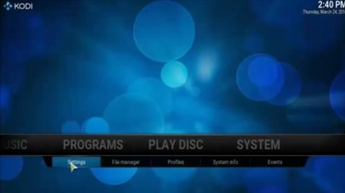 Step by Step Kodi Jarvis and Exodus Install Windows 7