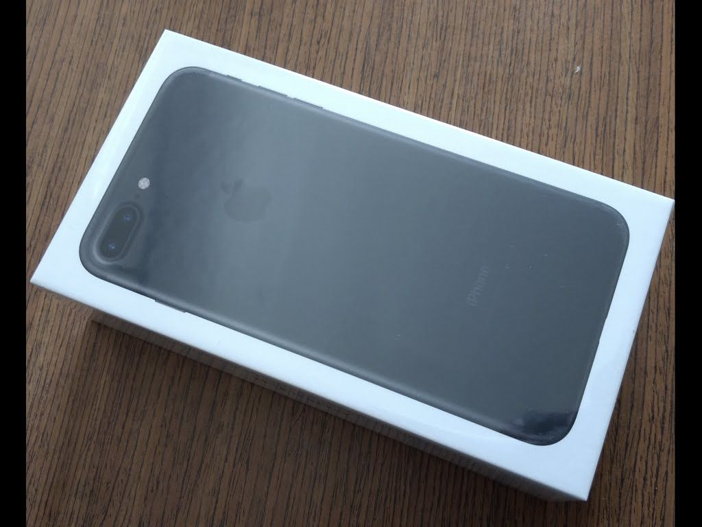 New Replica/Clone Unlocked Sealed 1:1 iPhone 7 Plus iOS 11