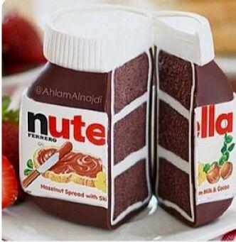 La Nutella ...di Anna