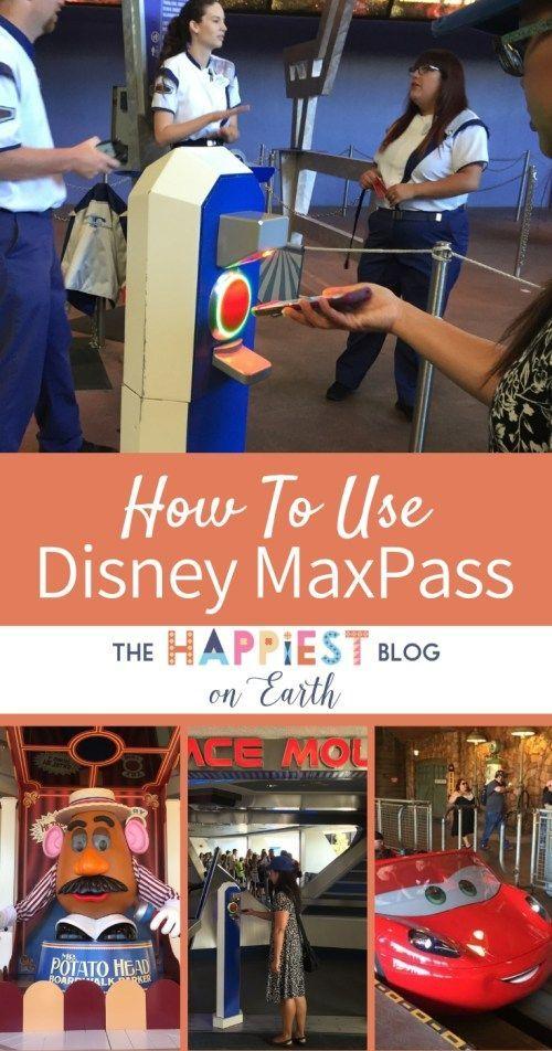 Photo of Einfache Anleitung zu Disneyland MaxPass | Der glücklichste Blog der Welt