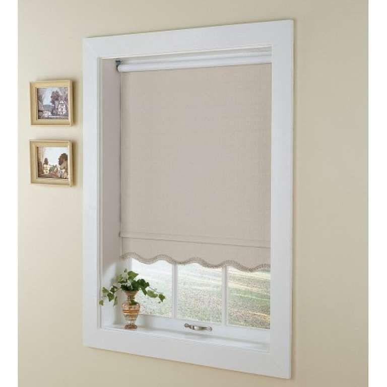 cortinas para ventanas pequeñas de baño - Buscar con ...