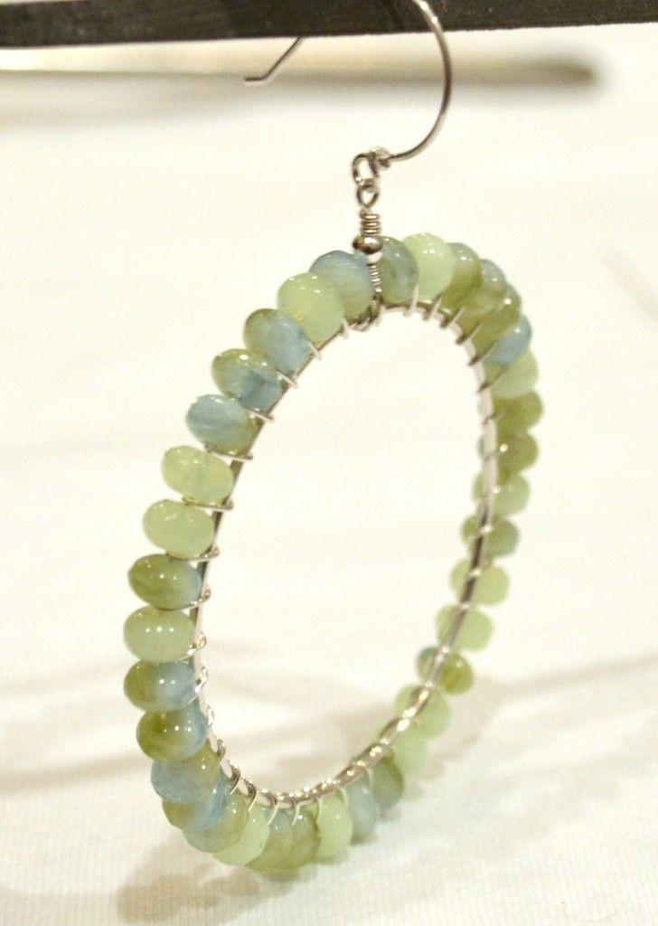 DIY Earrings in 30-Minutes   Beading   Pinterest   Diy earrings ...
