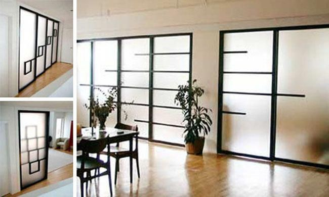 Double sliding doors interior buy barn door rails also rh pinterest