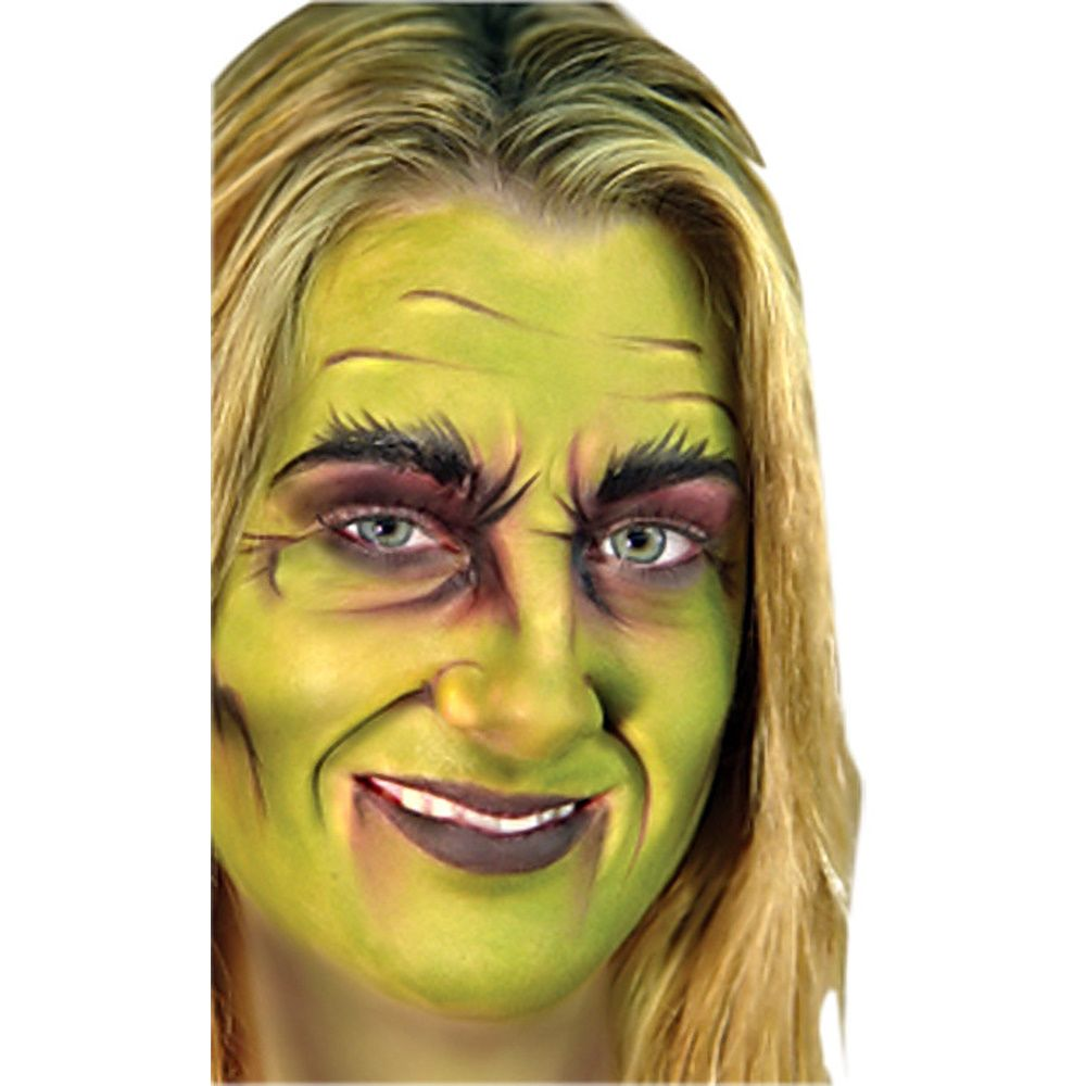 makeup+ideas+for+witch+costumes | Costume Store - Witch of the ...