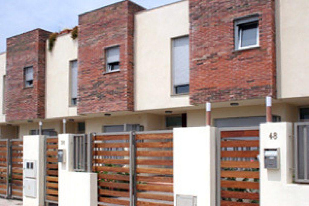 Necesito fotos de rejas para ventana modernitas rejas - Rejas de casas modernas ...