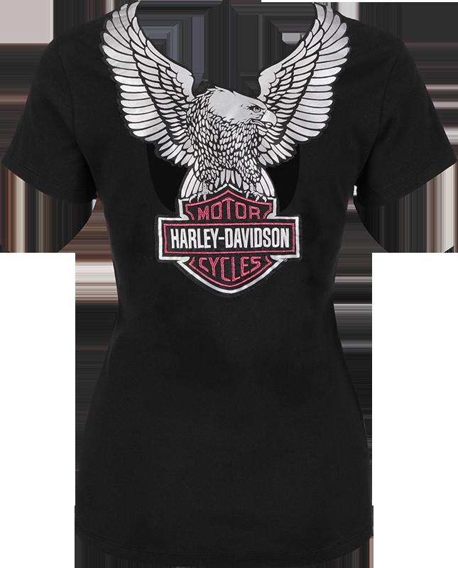 0082c3758ce Harley-Davidson® Women s Shirt