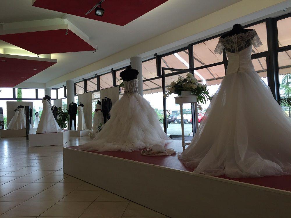 wedding dress problems