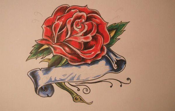 Dibujos De Rosas Con Espadas - Buscar Con Google