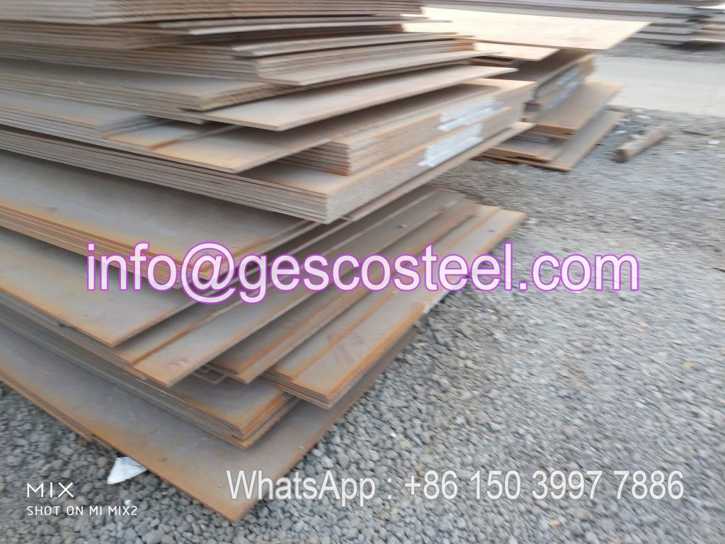 A537 Steel Plate Astm A537 Class 1 Class 2 Astm A537 Class 1 Carbon Steel Plates Pressure Vessels Astm A537 Astm A537 High Steel Plate Carbon Steel Steel