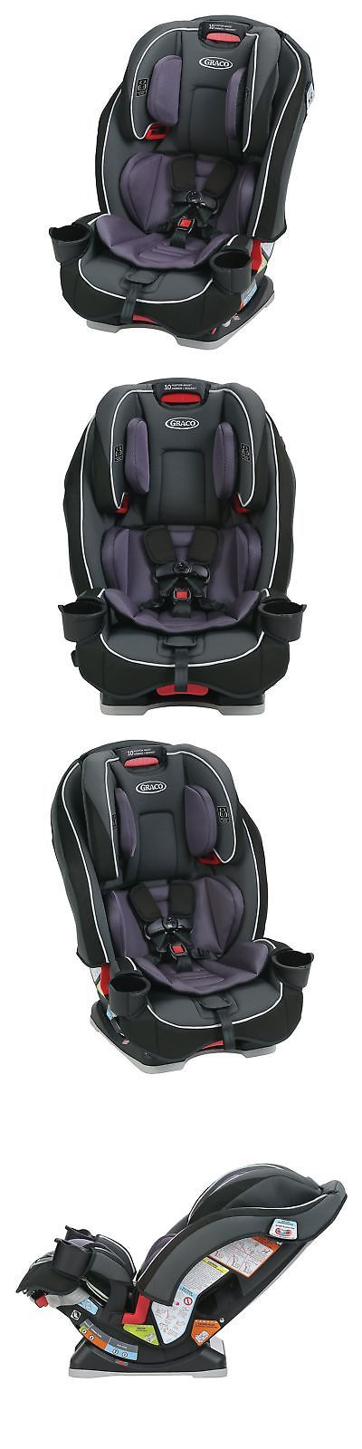 Convertible Car Seat 5 40lbs 66695 Graco Slimfit 3 In One Annabelle Anabele BUY IT NOW ONLY 18563 On EBay
