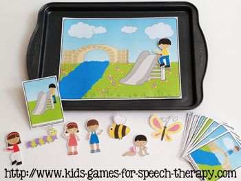 Quality, affordable speech therapy activities available to download in an instant! Printable materials for preschoolers and children who need help with early language development. Click here to read more...