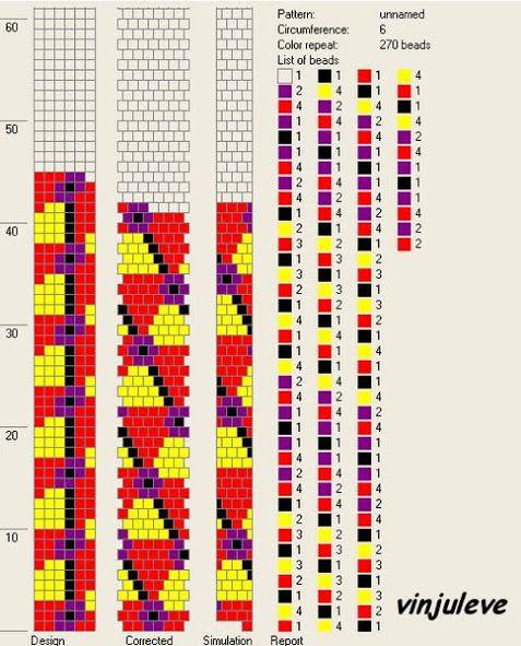 Вязаные схемы (266 fotoğraf)