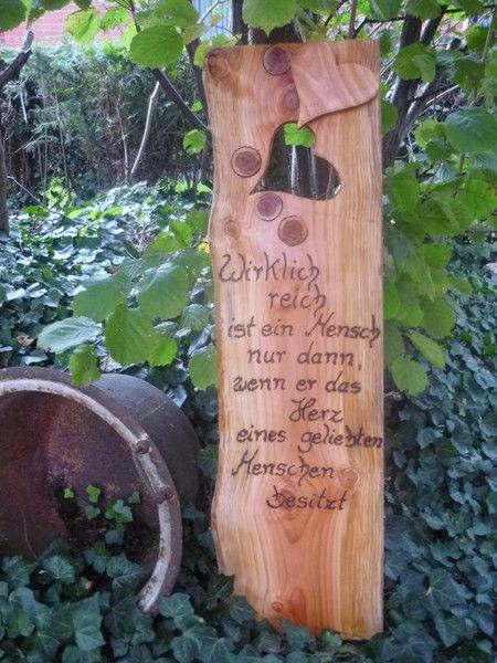 Hochzeit Spruch  Zitat kreiert von Annegret Lindhorst zu