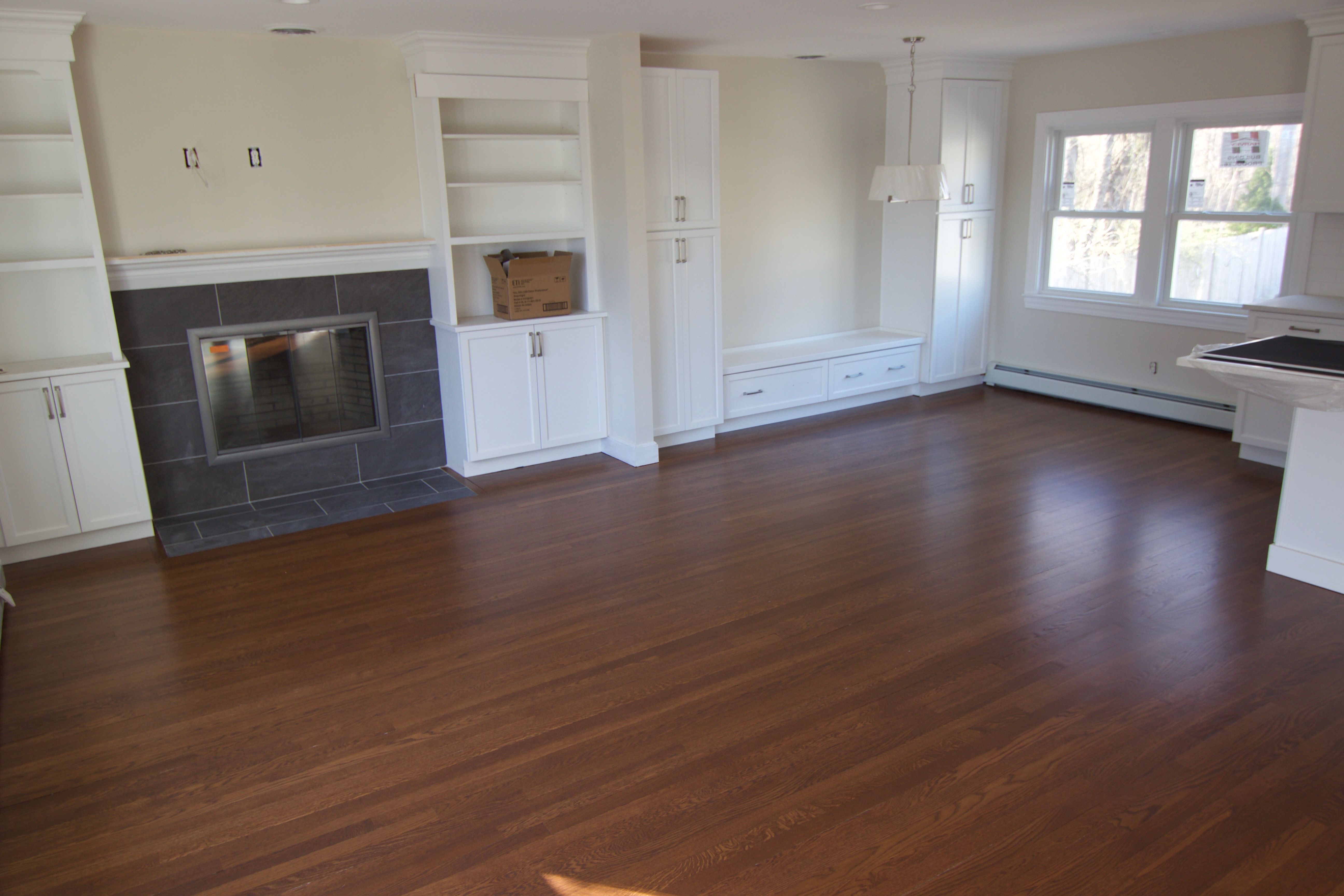 Bona Special Walnut Hardwood floors, Wood floors, Floor