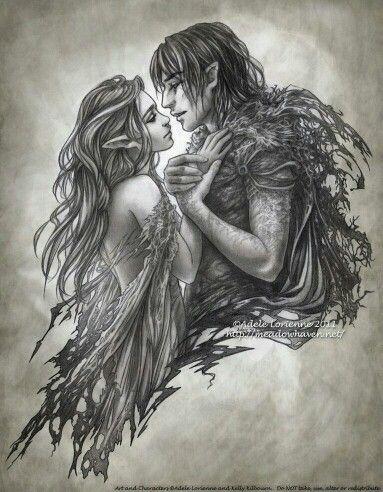 .... Elvin Lust ...