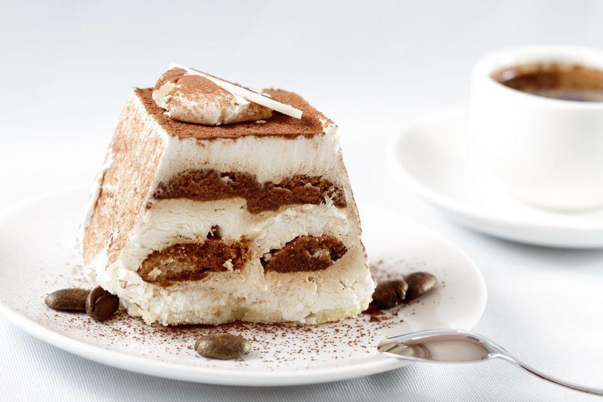 Tiramisu With Starbucks Coffee Liqueur | Recipe | Just desserts, Food, Coffee liqueur recipe