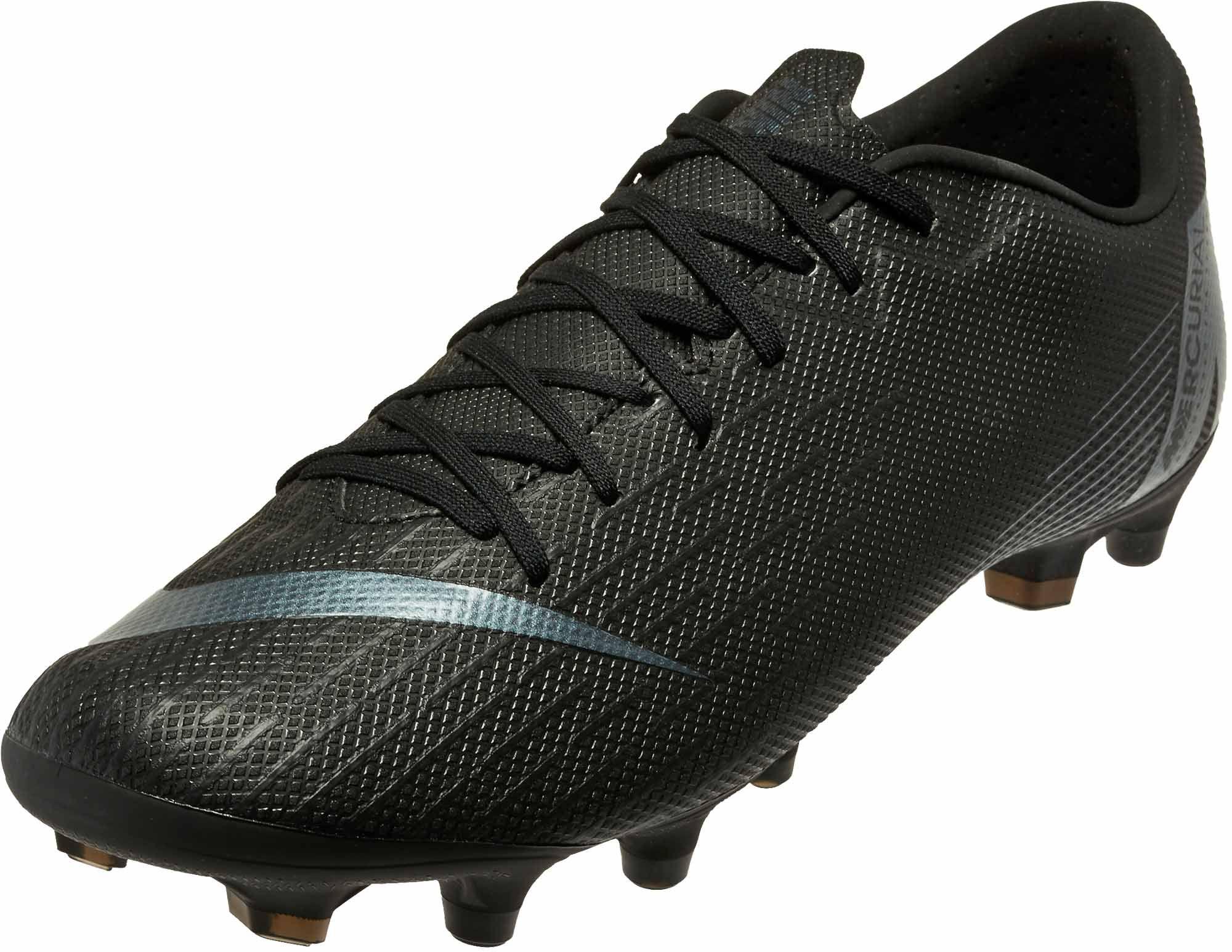 Nike Vapor 12 Academy Mg Black Black Jersey Atletico Madrid Atletico Madrid Jersey Bayern Munich