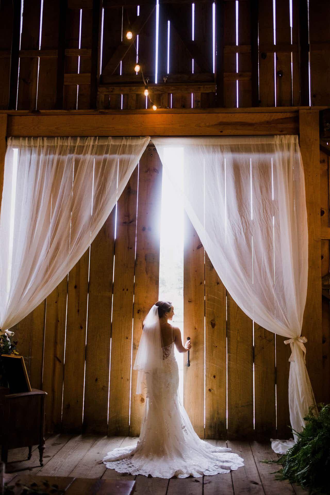 Deep South Farm Weddings North Georgia Wedding Venue ...