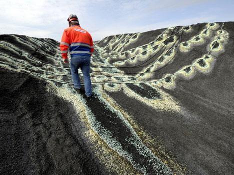 Kaivosverosta tilattiin selvitys – minne se katosi?