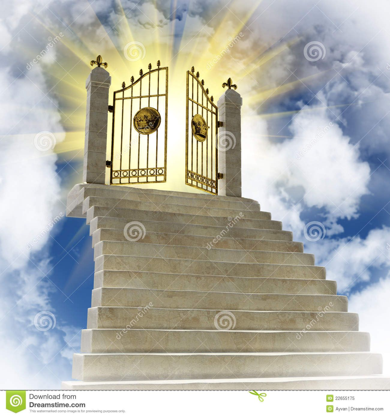 Pearly Gates Of Heaven Clipart The Gates Of Paradise In ... Pearly Gates Of Heaven Clipart