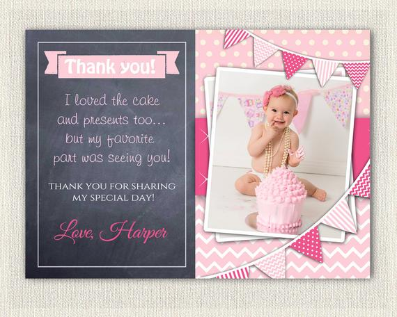 This Item Is Unavailable Etsy Birthday Thank You Cards Birthday Invitations 1st Birthday Invitations