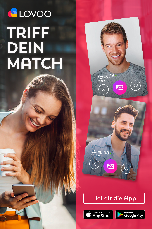 Handy app um leute kennenlernen