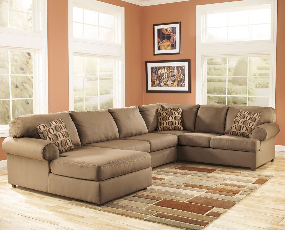 Choosing Sectional Sofas Under