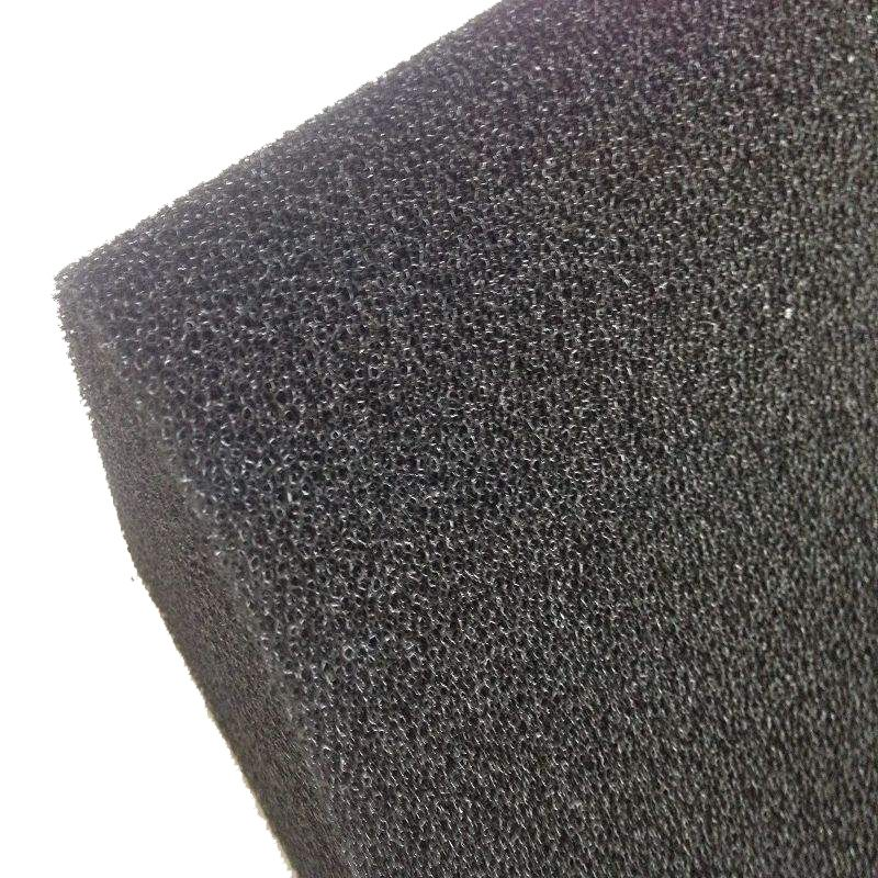 Esd Pu Foam Anti Static Pu Foam Shockproof Pad Supplier Esd Goods Foam Sound Insulation Pad