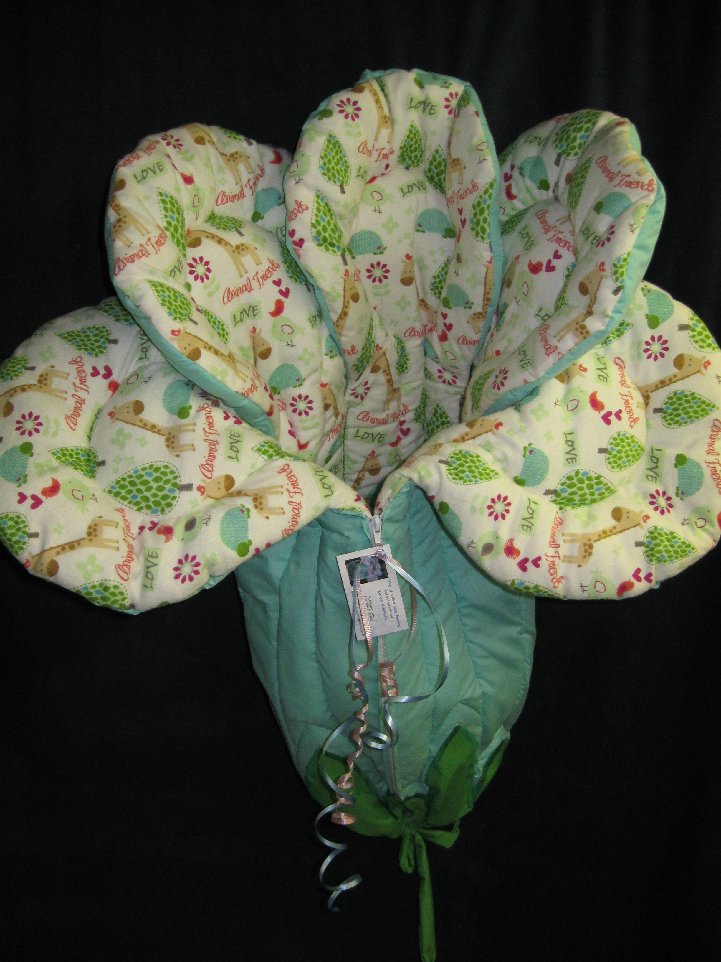 Baby Bunting! Fits car seats and strollers Baby bunting
