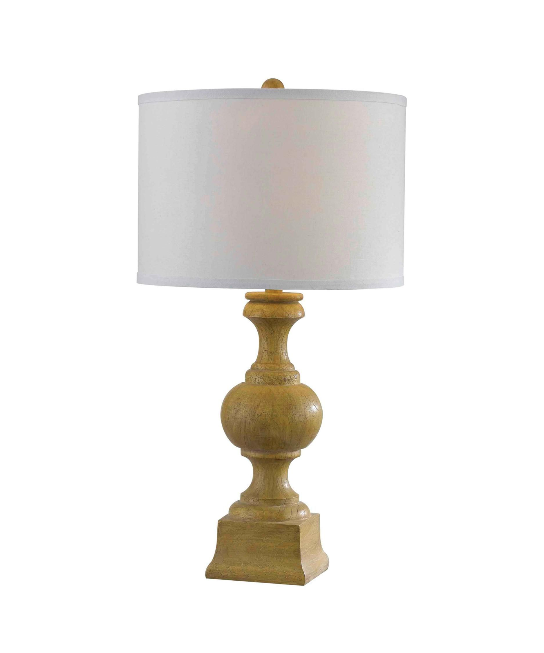 Kenroy Home 32090 Derby 28 Inch Table Lamp Capitol