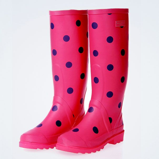 istaydry.com pink rain boots for women (13) #rainboots | Shoes ...