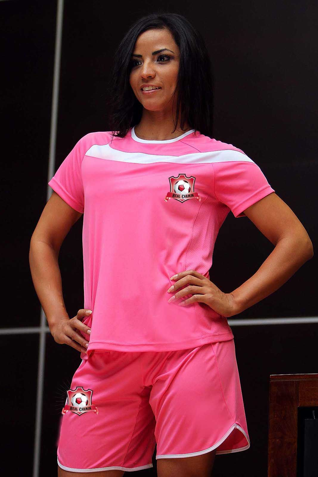 ropa deportiva de futbol sala