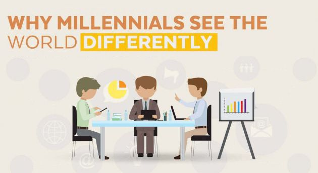 Millennials continue to puzzle the general population, but here are some 29 facts that may help you see millennials differently.