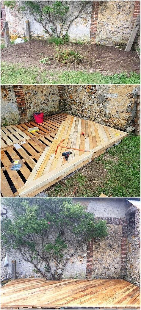 41 Astonishing Diy Pallet Projects Ideas To Try Right Now