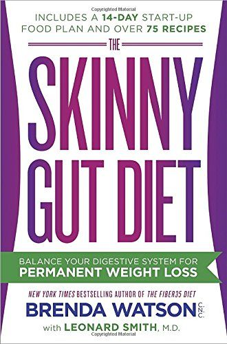 Skinny gut diet review