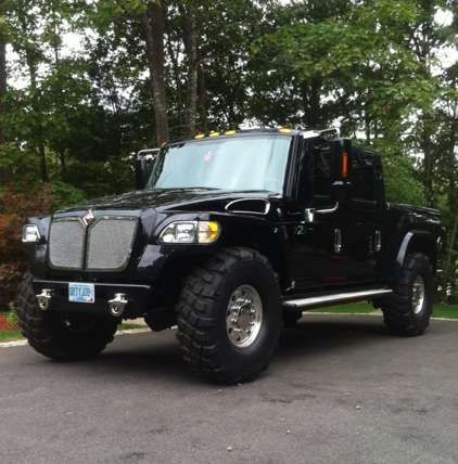 International Mxt For Sale Google Search Customised Trucks