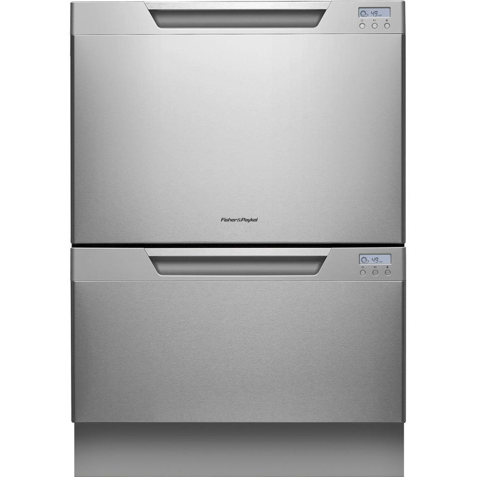 The 8 Best Dishwashers Of 2021 Two Drawer Dishwasher Quiet Dishwashers Drawer Dishwasher