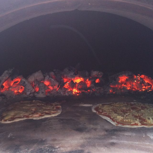 really want a pizza oven for my house