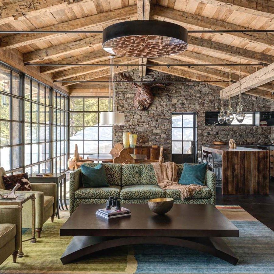 Unique rustic decor designs to update your home rustic home decor